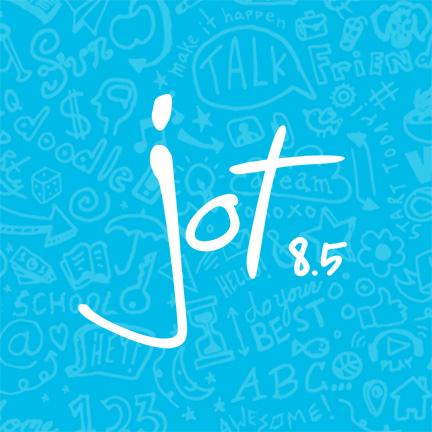 Boogie Board Jot 8.5